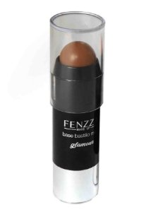 base bastão matte glamour Fenzza Make Up - c6