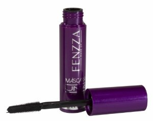mascara una efeito alongado extra Fenzza Make Up