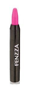 lápis batom super cobertura Fenzza - pink
