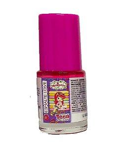 esmalte love moranguinho - cerejinha