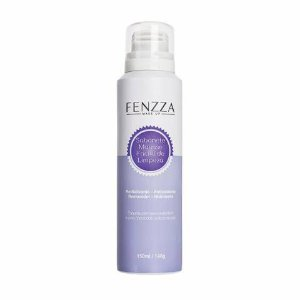 SABONETE MOUSSE FACIAL FENZZA MAKE UP