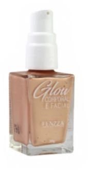 GLOW CORPORAL FENZZA MAKE UP