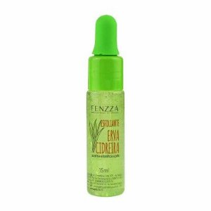 ESFOLIANTE ERVA CIDREIRA FENZZA MAKE UP