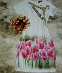 vestido Elisiane