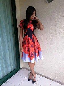 vestido selena
