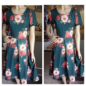 vestido  Marialva