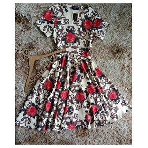vestido jacy