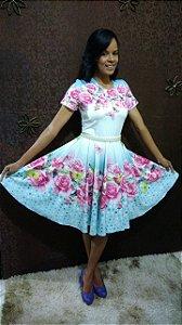 Vestido Jessí