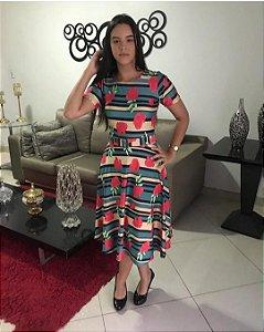 Vestido Mariane