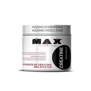 Crea B- Max Titanium 150g