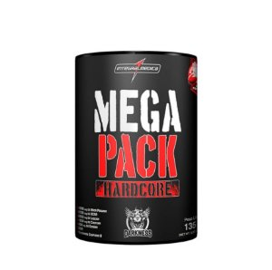 Mega Pack - Integralmedica 15 Packs