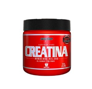 Creatina - Integralmédica 300g