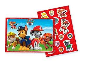 Kit decorativo Patrulha Canina festa