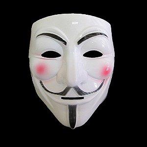 Máscara Anonymous V de vingança