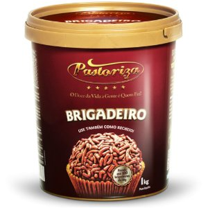 Brigadeiro Pronto 1kg