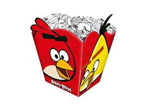 Cachepot Angry Birds festas
