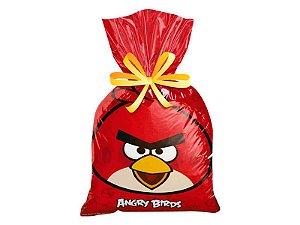 Sacolinha surpresa festa Angry Birds