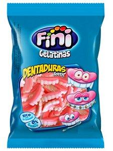 Bala de Gelatina Dentadura Fini | 250g