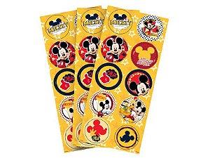 Adesivo Decorativo Mickey Clássico