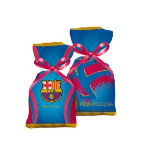 Sacolinha Surpresa FC Barcelona C/8