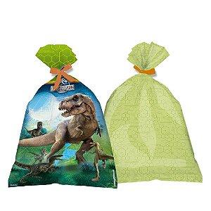 Sacolinha Surpresa Jurassic World C/8