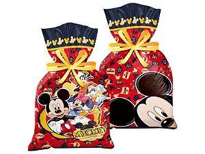 Sacolinha Surpresa Mickey Clássico