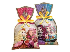Sacolinha Surpresa Ever After High C/8