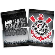 Painel Decorativo Corinthians