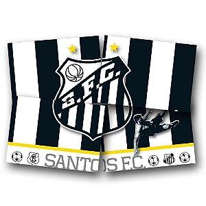 Painel Decorativo Santos F.C.