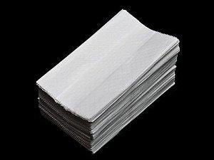 Saco de Papel Monolúcido Para Pipoca Nº1 | C/500
