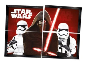 Painel Decorativo Star Wars