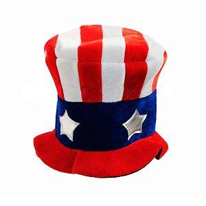 Cartola Noivo Luxo De Festa Estados Unidos
