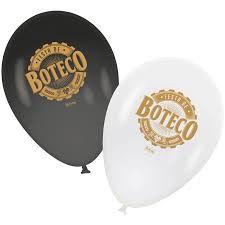 Balão N9 Festa De Boteco C/25