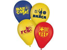 Balão Barcelona n9 c\25