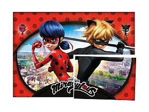 Painel Decorativo Miraculous Ladybug