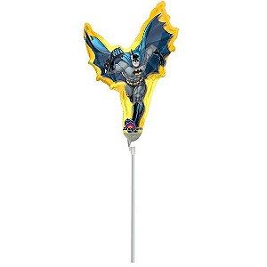 Balão Mini Shape Batman