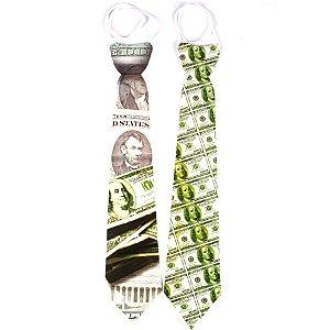 Gravata Dollar C/10