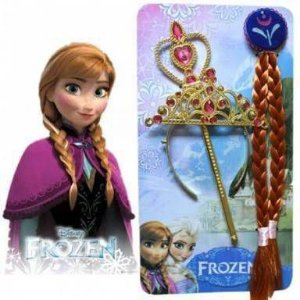 Kit Fantasia Anna Frozen C/03