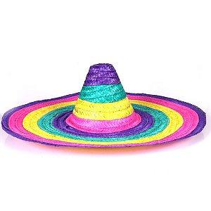 Chapéu Sombreiro Mexicano