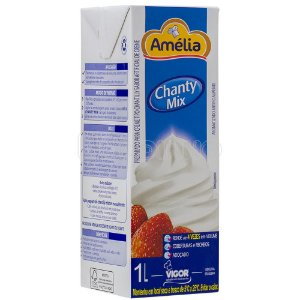Chantilly Chanty Mix 1L