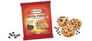Gota Pingo Sabor Chocolate Mavalério - 1KG