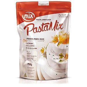 Pasta Americana 800gr |  MIX
