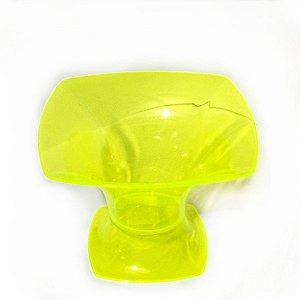 Taça Ipanema Neon Amarela