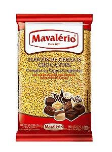 Flocos de Cereais Crocantes Mavalério - 400g