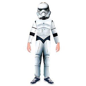 Fantasia Stormtrooper StarWars Longa