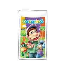Sacolinha Surpresa Cocoricó C/8