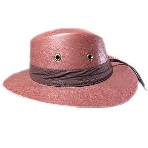 Chapéu Indiana Jones P/ Festas