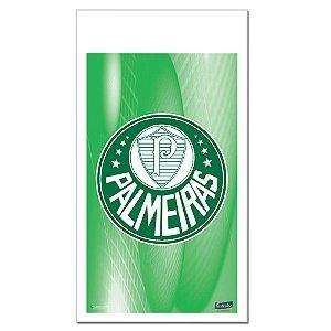 Sacola Plástica Surpresa S.E. Palmeiras