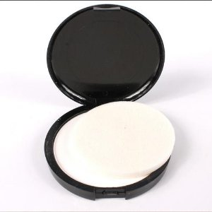 Pancake Branco 10g | Maquiagem Branca