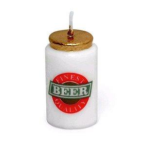 Vela Cerveja Beer C/06